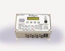 WDC200 - Proximity Sensor Control Unit
