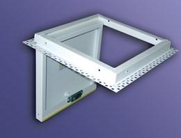 Profab 1000 PD - Plasterboardaccess panel