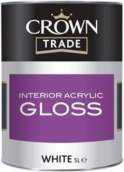 Interior Acrylic Gloss