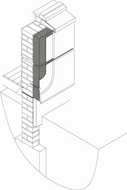 Jablite External Wall Insulation Board