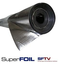 SuperFOIL SFTV -Vapour barrier