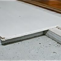 Thermablok Aerogel Magnesium Silicate Floor (IFI) Board System