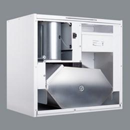 Duplexvent DV96SE-Ventilation unit
