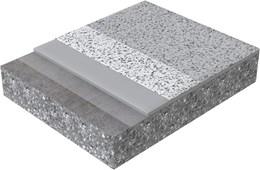 Sika®-DecoFlake -Resin flooring system