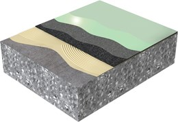 Sika®-ComfortFloor Pro -Resin flooring system