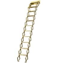 ZIP 4 2500 - Retractable ladder