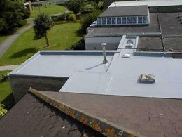 TopSeal Warm Roof Build Up