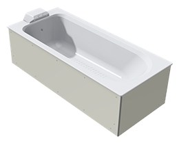 ALB Bath Range