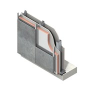 Kingspan Kooltherm K15 Rainscreen Board