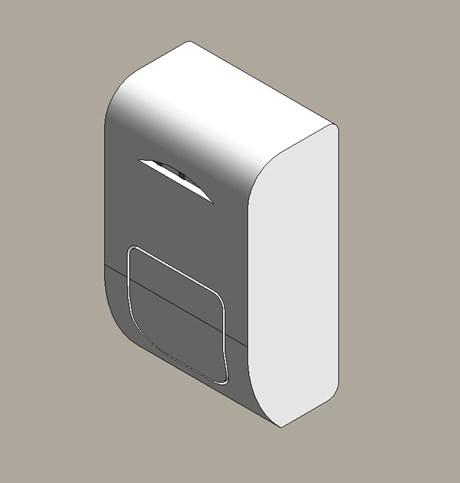 Passive infrared detectors