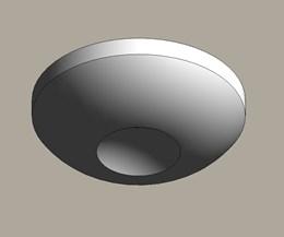 Microwave detectors (360°)
