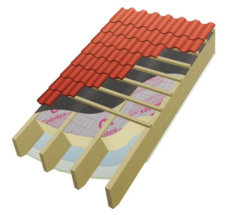 Celotex XR4000 - Insulation board