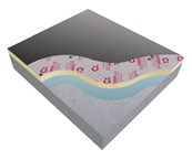 Celotex TA4000 - Insulation board