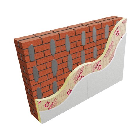 Celotex GD5000 - Insulation board