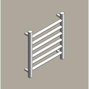 Heated towel rail electric