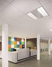 Perla OP 0.95 Tegular - Ceiling tile system