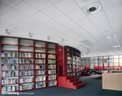 Dune Supreme MicroLook - Ceiling tile system
