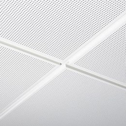 Lay-In MicroLook 8 - Ceiling tile system