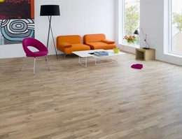 14mm and 22mm Solid hardwood flooring