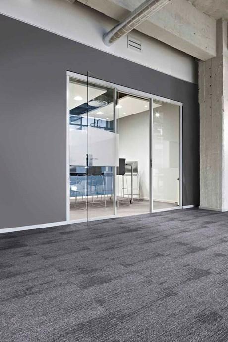 Essence Structure - Pile carpet tile