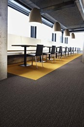 Halo - Pile carpet tile