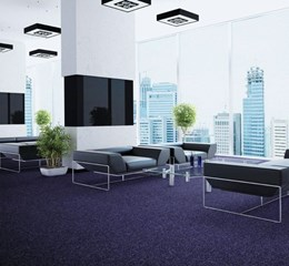 Tempra - Pile Carpet tile