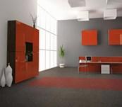 Torso - Pile Carpet tile