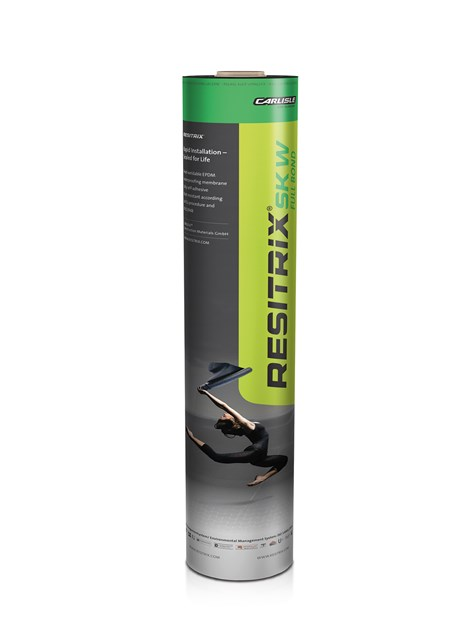 RESITRIX® SKW Full Bond - Membrane
