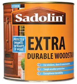 Extra Durable Woodstain