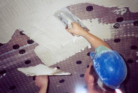 DELTA® PT - Original Waterproof Membrane System