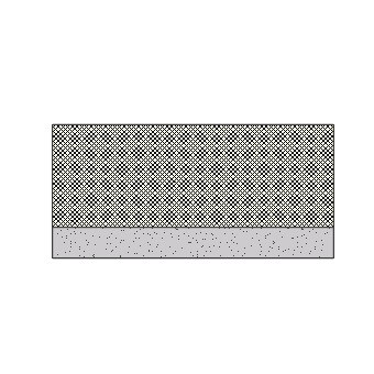 Ceramic Tiles Cementitious Adhesive Polyethylene Film Sheet