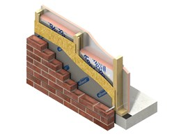 Kingspan Kooltherm K12 Framing Board