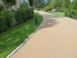 DekorGrip – Resin Bound Surfacing