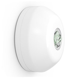 Addressable Loop-Powered Wall Beacon CHQ-WB (EN54-23 Compliant)