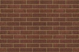 Aldridge Multi Rustic - Clay bricks