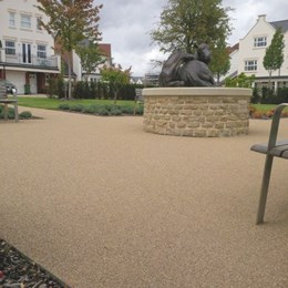 DekorGrip - Resin Bonded Surfacing
