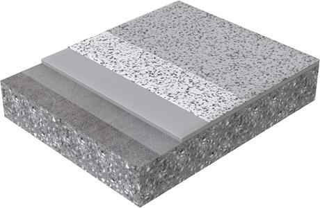 Sika®-DecoFlake - Resin flooring system