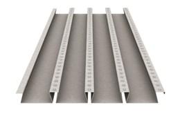 R51+ Metal Profiled Sheet Decking