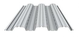 TR60+ Metal Profiled Sheet Decking