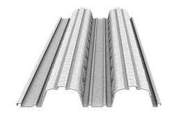 TR80+ Metal Profiled Sheet Decking