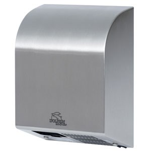 BC2201SS Dolphin Hot Air Hand Dryer