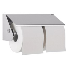 WP149 Dolphin Prestige Toilet Roll Holder
