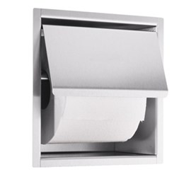 WP157 Dolphin Prestige Toilet Paper Dispenser