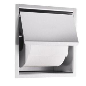 WP157 Dolphin Prestige Toilet Paper Dispenser