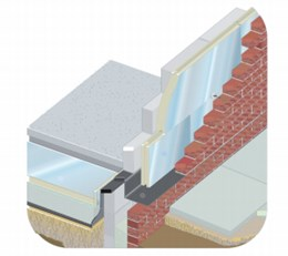 BTCW - Ballytherm Cavity Wall Insulation