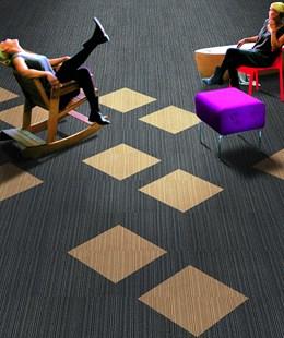 Auriga - Carpet tiles