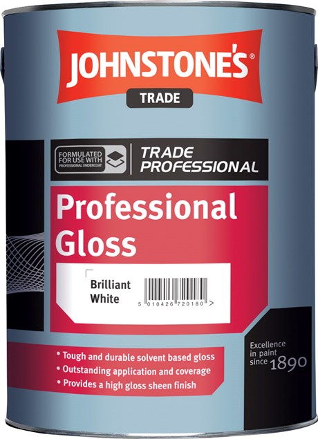 Professional Gloss