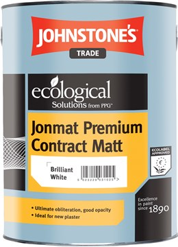 Jonmat Premium Contract Matt
