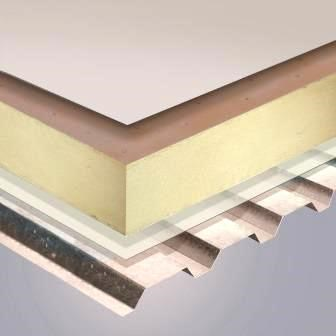 Adhered (Membrane) Roof System