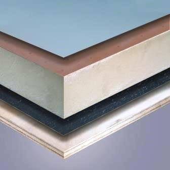 Adhered Roof System